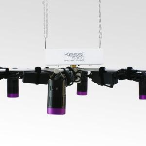 Kessil S360 Spectral Spinner