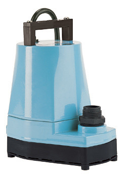 Little Giant 5-MSP Sub Pump 10
