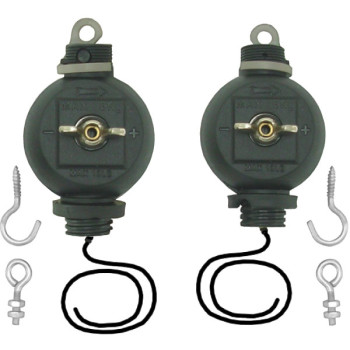 Pair of C.A.P. Light Lifters