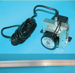 6' Rail w/10 RPM Intelli-drive