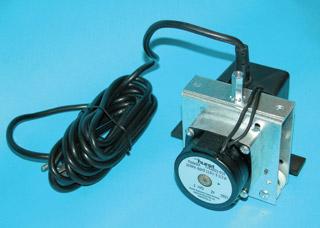 10 RPM Intelli-drive motor w/