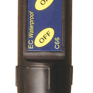 EC66 Waterproof Tester