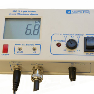 PH Controller HiLow Activation