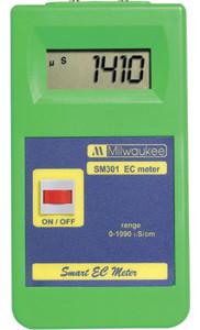 Milwaukee EC hand meter/SM301
