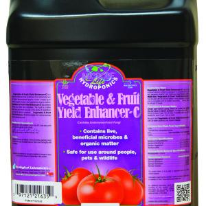 Veg & Fruit 2.5G Yield Enhance