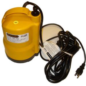 Mondi Utility & Sump Pump 1200