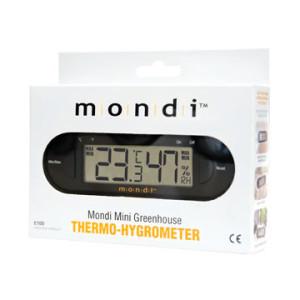 MONDI Mini Greenhouse hygromet