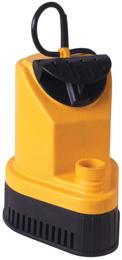 Mondi Utility & Sump Pump 1585