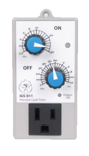 Precise Cycle Controller witho