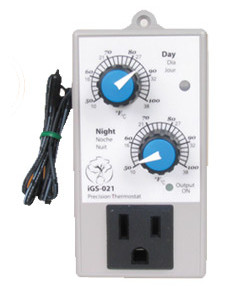 Day/Night Controller without d