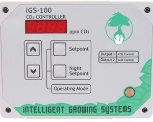 CO2 Auxiliary Controller