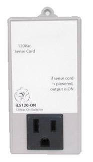 120v-15A ON Switcher
