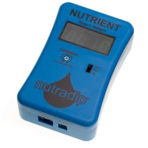 Nutradip PPM AC/DC Combo Meter