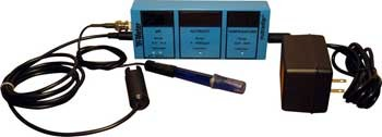 N-Dip pH/PPM/Temp Meter