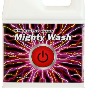 Mighty Wash Qt (12/cs)