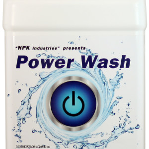 Power Wash Gal (4/cs)