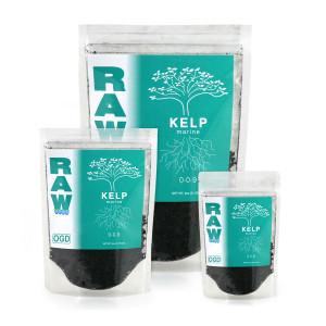 RAW Kelp 2 lb (3/cs)