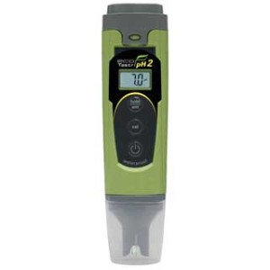 Waterproof Ecotester pH2