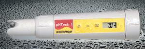 Rep Electrode pH Tester Basic