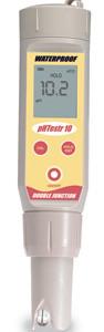 Oakton pHTestr 10 -- .1 pH Acc