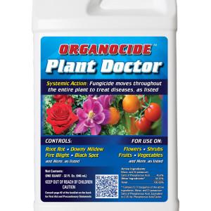 PlantDoc Systemic Fungicide Qt