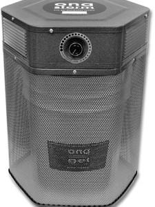 Ona Storm Dispenser 225 CFM