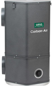 Ona Carbon Air Unit 450cfm