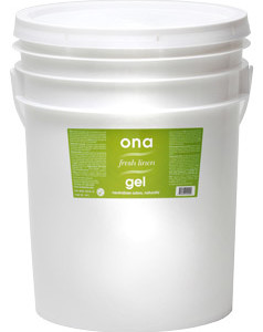 Ona Gel 7.5 Gal for Carbon Air