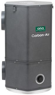 Ona Carbon Air System 450 CFM