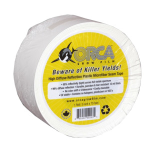 "Grow Film Seam Tape 3"" x 75'"