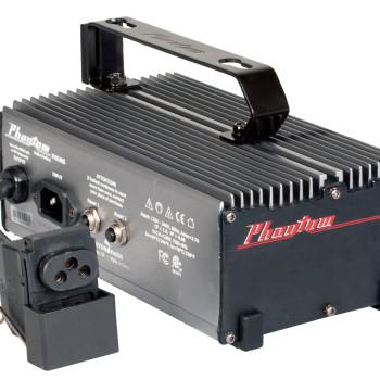 Phantom Digital Blst 400w 120
