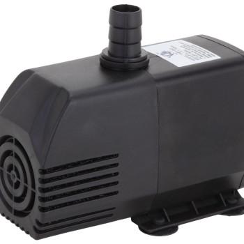 C.A.P. Xtreme Water 660 GPH