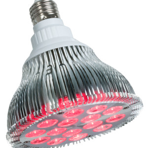 powerPAR LED Bulb-Red 15W/E27