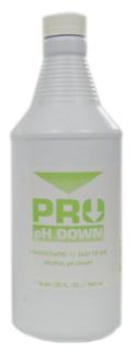 Pro pH Down Quart