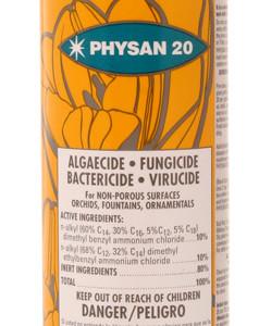 Physan 20 8oz