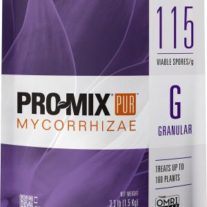 Pro Mix PUR Granular 3.3lb bag