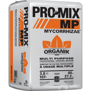 Pro Mix MP Myco Organik 3.8cf