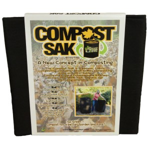 Compost Sak