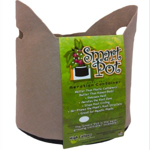 10 Gal Smart Pot TAN w/Handles