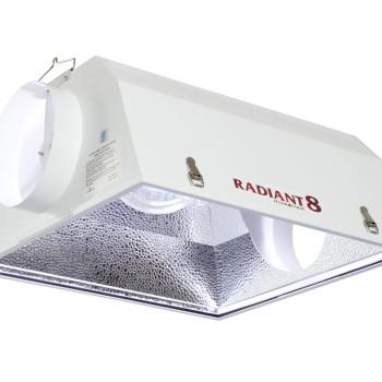 RD8ACH W/ XTB1000 Kit