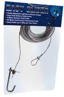 Easy Glider Light Hanging Kit