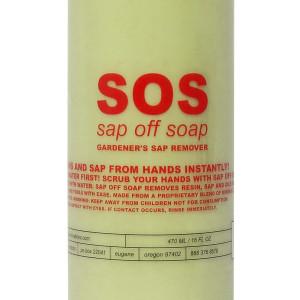 Sap Off Soap 16 oz