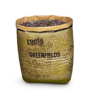 Roots Organics Greenfields Pot
