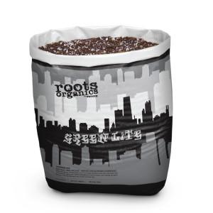 Roots Organics Greenlite 1.5cf