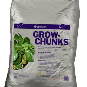 Grow Chunks