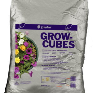 Grow Cubes Big 2 cu ft