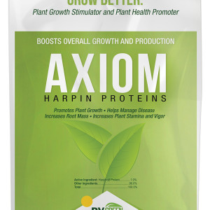 Axiom Harpin Protein (3- .5 gm
