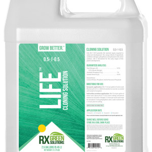 Life Cloning Solution 2.5 Gal