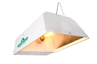 Sunburst 400W HPS/MH Convert