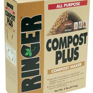 Compost Plus 2lb